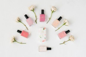 Trust Fund Beauty nail polishes