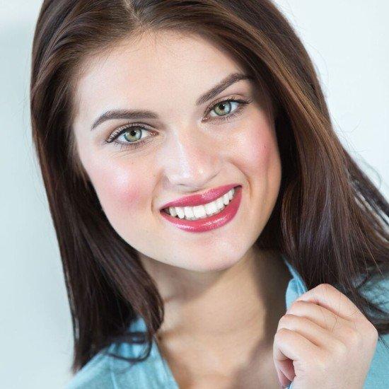 Everyday #EffortlessbyKlavaZ Beauty Series <br> Look#1 Wakeup Makeup