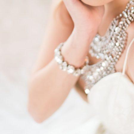 Glam bridal makeup by Klava Z Ottawa wedding Makeup artist