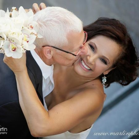 Beautiful mature bridal makeup by Klava Z Ottawa wedding Makeup artist