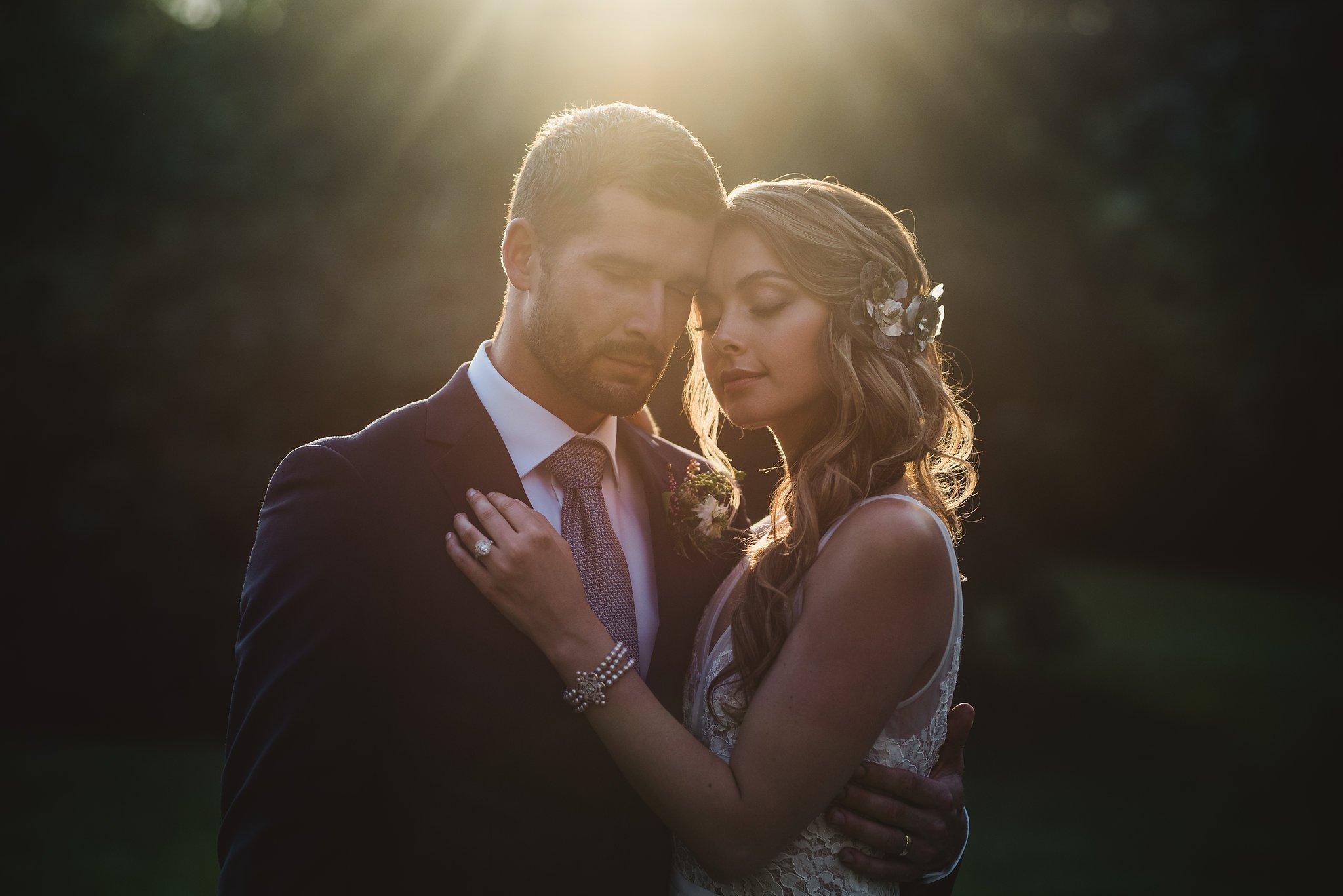 bride and groom vintage wedding