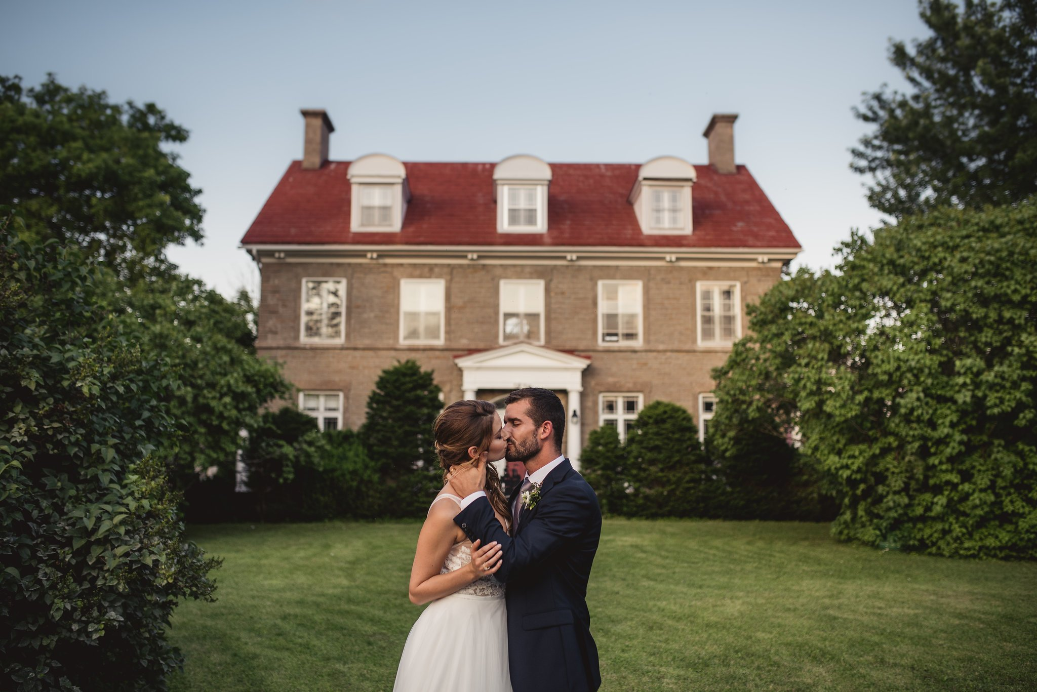 wedding inspiration bride and groom
